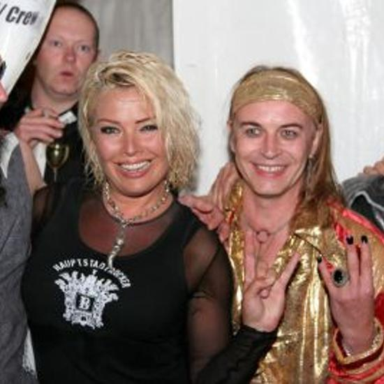 The Clogs & Kim Wilde